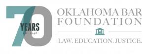 OBF 70th Logo