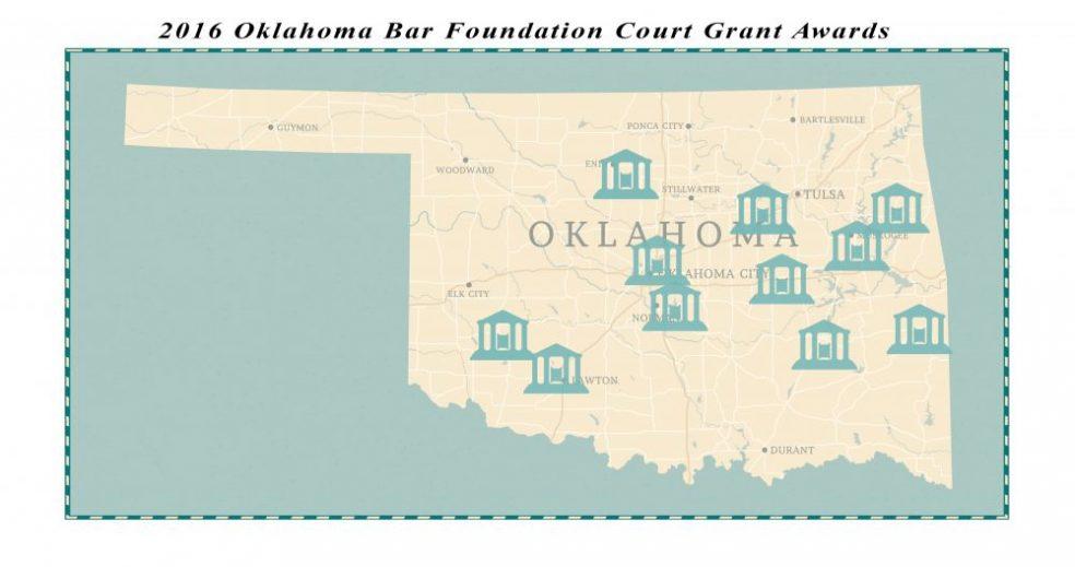 2016 Court Grants