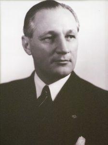 Gerald B. Klein