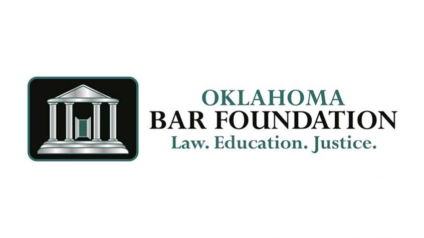 Oklahoma Bar Foundation