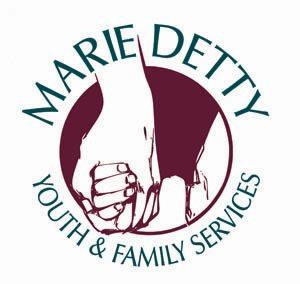 Marie Detty Logo