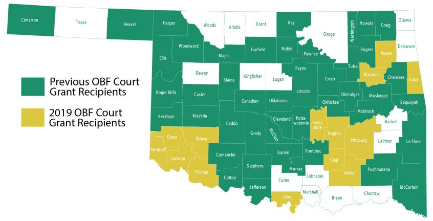 Alfalfa County Marriage & Divorce Records - County Courts